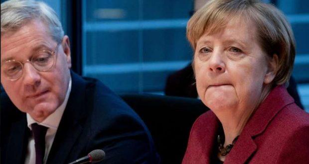 أخبار ألمانيا: هزيمة محرجة لحزب المستشارة ميركل في انتخابات ولايتين رئيسيتين