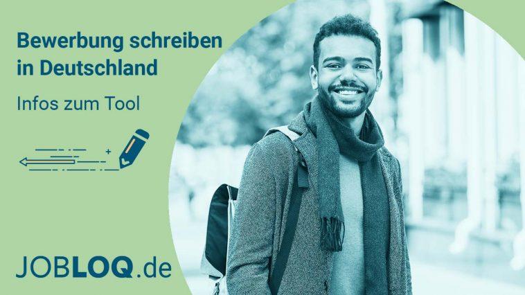"""""""جوب لوك"""".. منصة مجانية لمساعدة القادمين الجدد بإعداد أوراق التقدم لوظيفة في ألمانيا"""