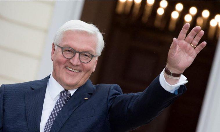 الرئيس الألماني يشكر المسلمين في ألمانيا