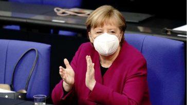 ألمانيا: البرلمان الألماني يوافق على قواعد كورونا الوطنية: قائمة القيود الجديدة