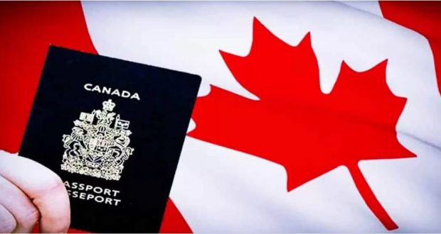 الإقامة الدائمة في كندا