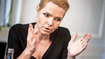 الدنمارك ترحيل اللاجئين: وزيرة الهجرة الدنماركية السابقة توجه نداء إلى اللاجئين السوريين