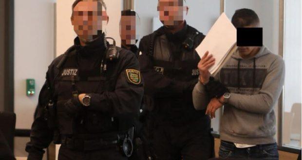 أخبار ألمانيا: محاكمة سوري بتهمة القتل العمد بدافع كراهية المثليين