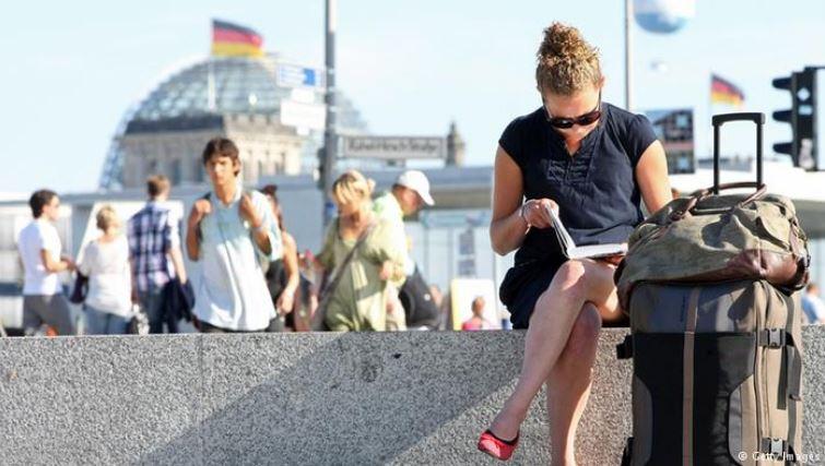 ألمانيا العادات الألمانية الألمان