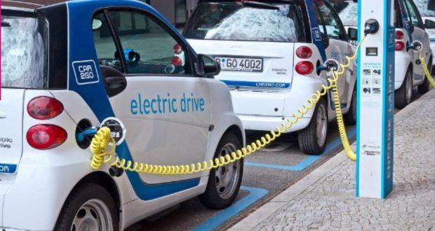 40 ألف نقطة شحن عامة للسيارات الكهربائية في ألمانيا