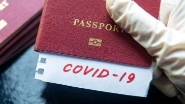 جوازات سفر كورونا: البرلمان الأوروبي يوافق على شهادات لقاح كورونا