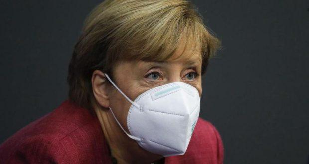"""ألمانيا: نكسة للمستشارة ميركل.. """"قرار قضائي تاريخي"""" ضد سياستها المناخية"""