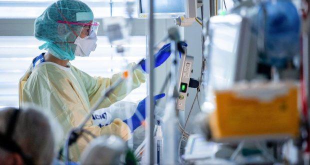 ألمانيا: الوضع في المستشفيات ووحدات العناية المركزة مأساوي