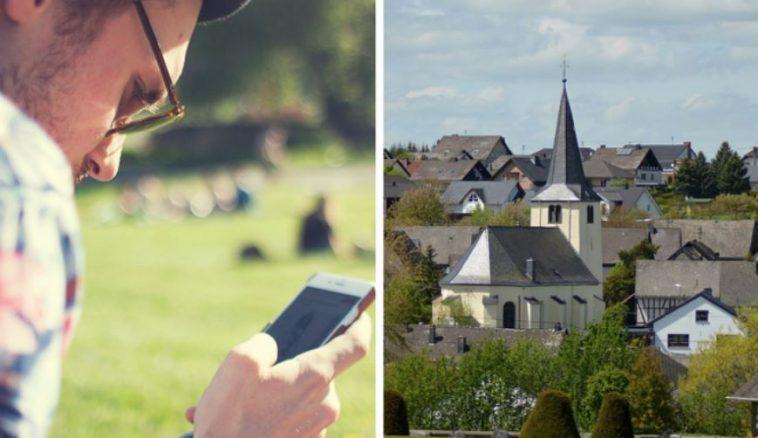 """ألمانيا: """"معجزة"""" القرية الألمانية التي لم يصلها إليها فيروس كورونا"""