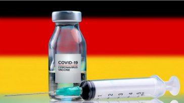 التطعيم في ألمانيا