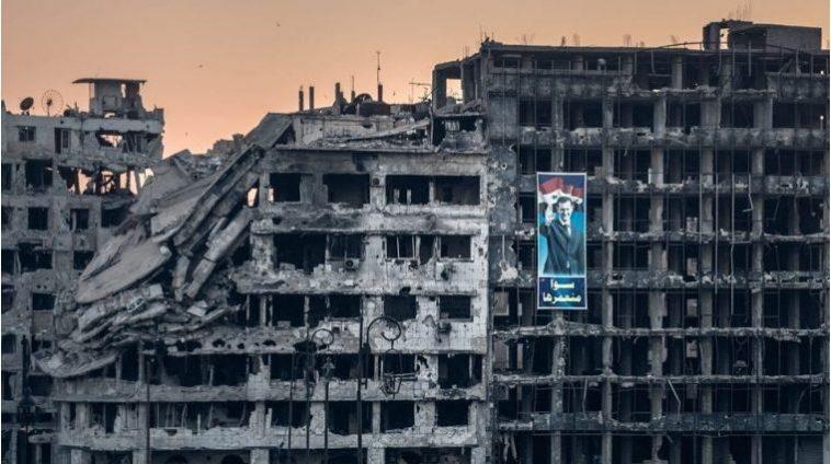 18 دولة أوروبية: ملتزمون بضمان عدم إفلات مجرمي الحرب في سوريا من العقاب