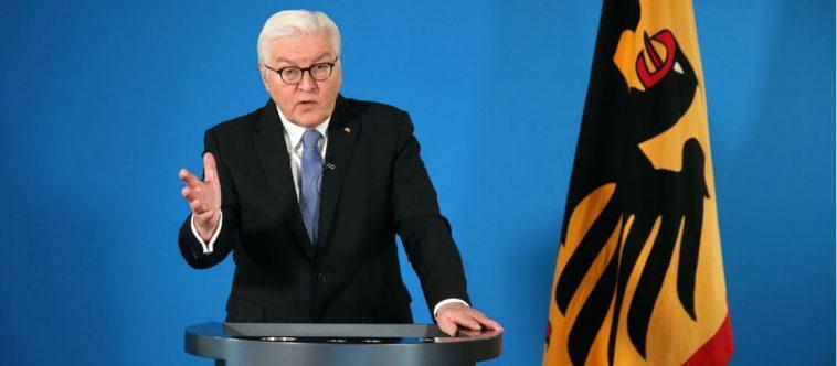 """ألمانيا: الرئيس الألماني يوقع على قانون """"مكابح الطوارئ"""""""