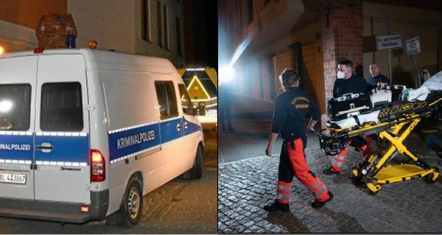 ألمانيا: أربعة قتلى في دار رعاية في بوتسدام