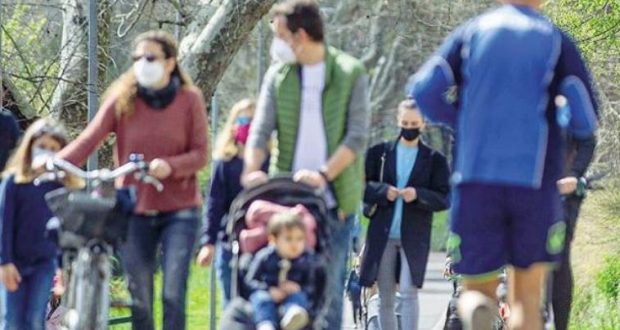 ألمانيا خالية من الإنفلونزا