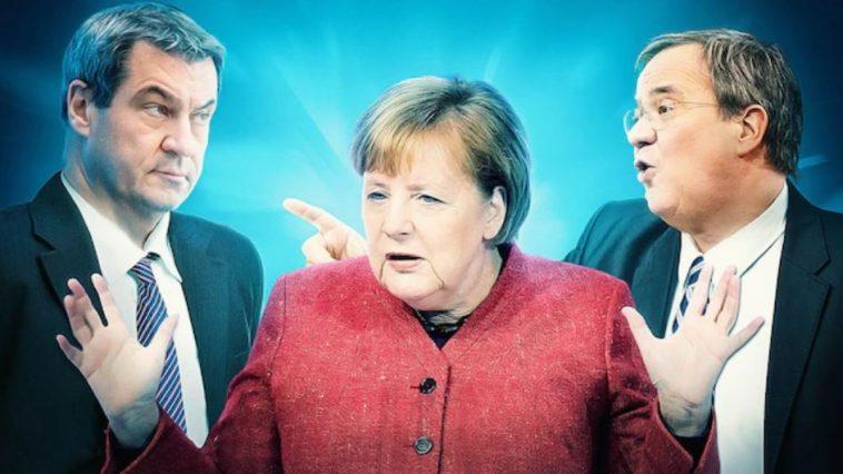 مستشار ألمانيا الانتخابات الألمانية القادمة