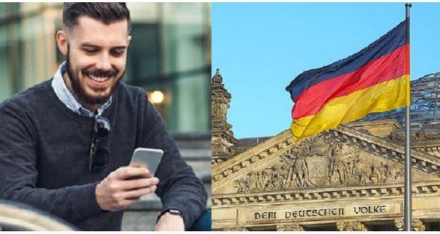 البرلمان الألماني يقر الحق في الإنترنت السريع للجميع في ألمانيا