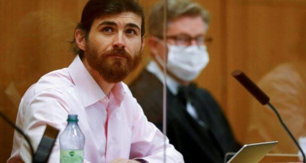 محاكمة ضابط ألماني بتهمة التخطيط لتنفيذ هجمات منتحلاً شخصية لاجئ سوري
