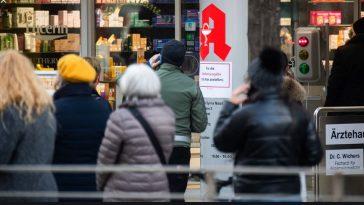 ألمانيا: انتشار عقار مضاد للطفيليات بين الألمان كعلاج لفيروس كورونا