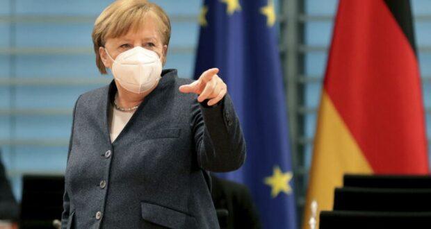 تطعيم الأطفال ضد كورونا في ألمانيا