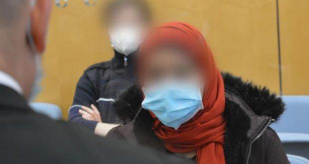 محاكمة داعشية في ألمانيا سافرت مع أطفالها الأربعة إلى سوريا