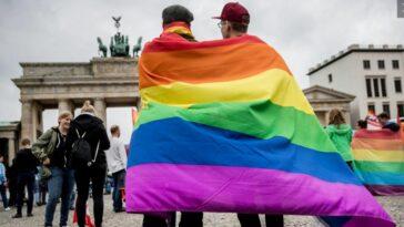 ألمانيا: الحكومة الألمانية تعترف بارتكاب أخطاء بحق لاجئين مثليي الجنس