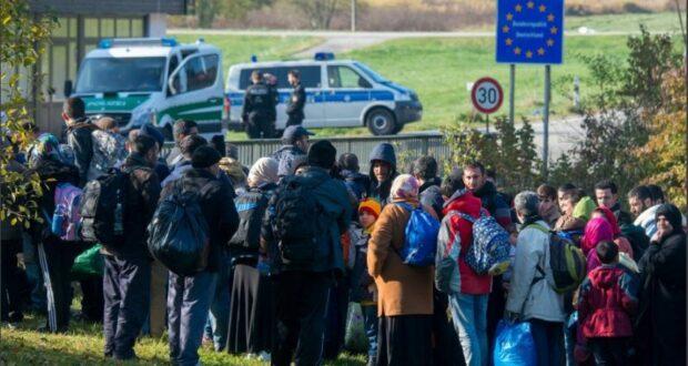 ارتفاع أعداد المهاجرين وزير الداخلية الألماني يتوقع مشكلات جديدة في ألمانيا