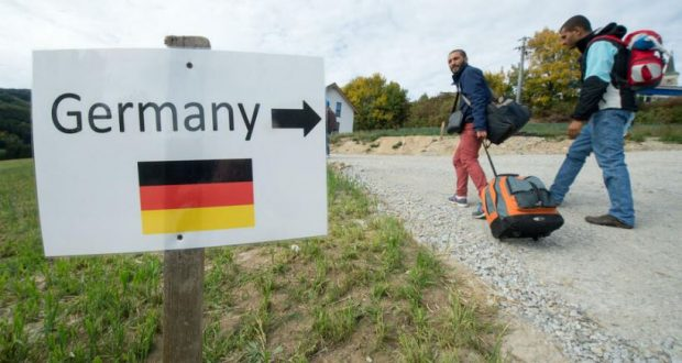 ألمانيا: تعزيز حقوق اللاجئين المعترف بهم من قبل دولة أخرى في الاتحاد الأوروبي
