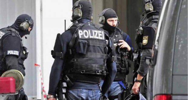 """حظر منظمة إسلامية في ألمانيا بتهمة """"تمويل الإرهاب حول العالم بالتبرعات"""""""