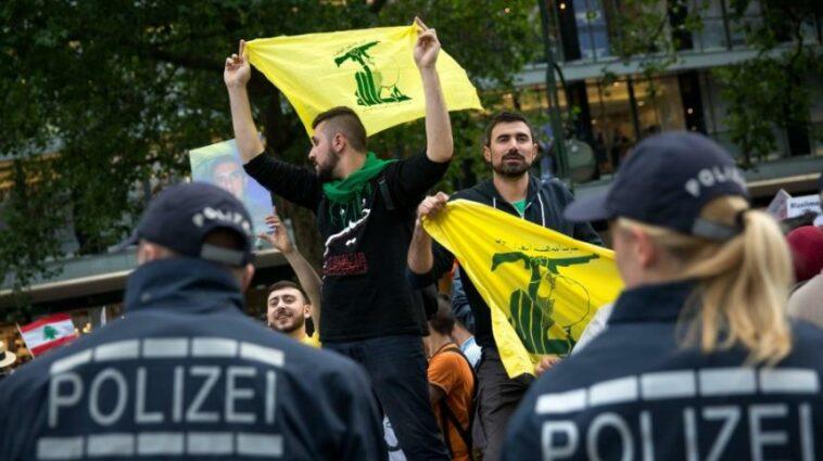 ألمانيا: حظر ثلاث جمعيات جمعت تبرعات لصالح حزب الله