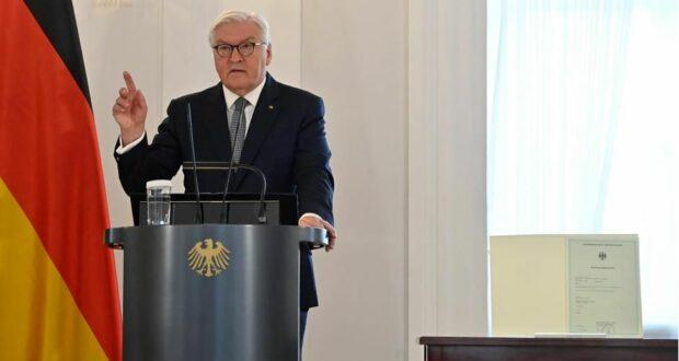 الرئيس الألماني يشجع المهاجرين في ألمانيا على الحصول على الجنسية الألمانية