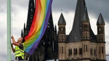 زواج المثليين في ألمانيا: 100 قداس للمباركة رغم حظر الفاتيكان
