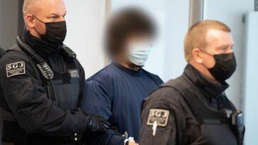 السجن مدى الحياة على سوري في ألمانيا دريسدن بتهمة قتل ألماني طعناً بالسكين