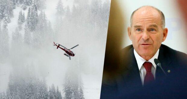 ألمانيا: الإعلان عن وفاة ملياردير ألماني بعد 3 سنوات من اختفائه