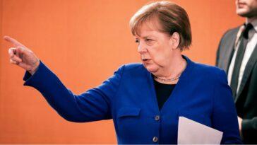 لقاح كورونا رفع براءات الاختراع المتصلة بلقاحات كورونا: ميركل تعارض اقتراح بايدن