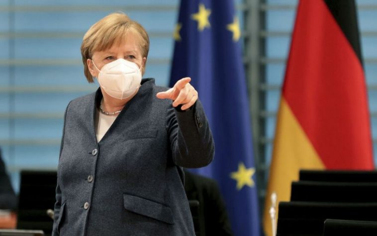 ميركل تعلن عن إنشاء مركز عالمي للإنذار المبكر من الجوائح في برلين