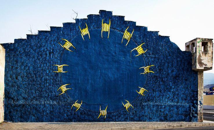 المهاجرين الاتحاد الأوروبي