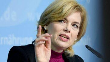 """نائبة رئيس حزب ميركل: لا استثناءات للاجئين في ألمانيا بشأن """"التحريض ضد اليهود"""""""