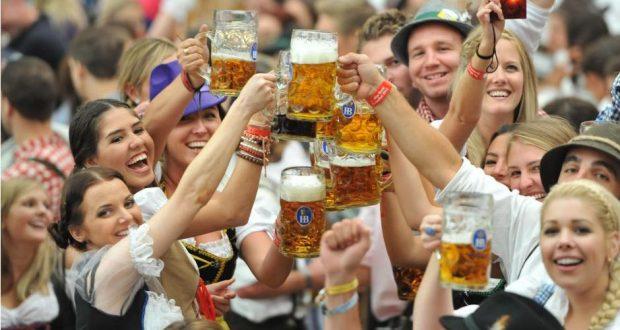 مهرجان اكتوبر فيست في ألمانيا: إلغاء مهرجان البيرة الألماني الشهير بسبب كورونا