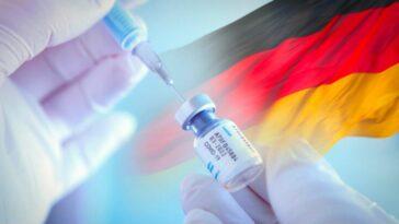 التطعيم ألمانيا