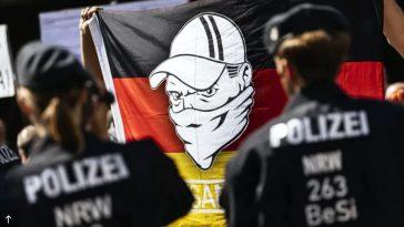 ارتفاع قياسي في عدد جرائم اليمين المتطرف في ألمانيا