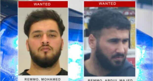 """سرقة متحف دريسدن: الشرطة تلقي القبض على التوأم الثاني الفار من """"عشيرة رمو"""""""