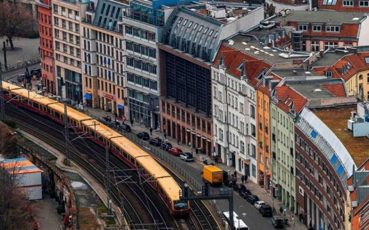 إبطال تحديد سقف الإيجارات في برلين