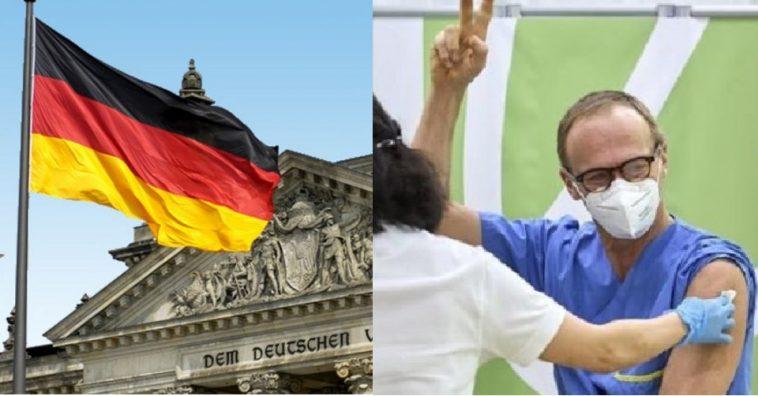 إعفاءات من قيود كورونا لجميع الملحقين والمتعافين من الفيروس في ألمانيا