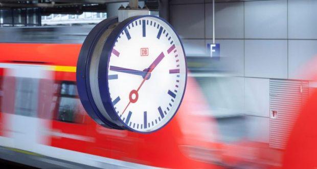 تعويض إلغاء رحلات القطارات أو تأخيرها