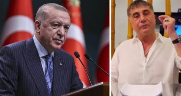 الادعاء التركي يأمر باعتقال زعيم مافيا يتهم مقربين من إردوغان بارتكاب جرائم
