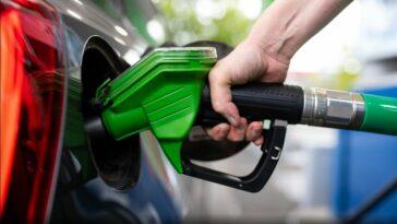 أسعار الوقود في ألمانيا سعر البنزين