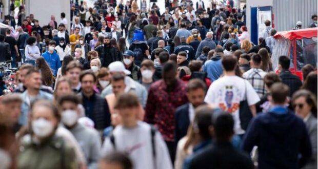 انتشار سلالة دلتا المتحورة من فيروس كورونا في ألمانيا