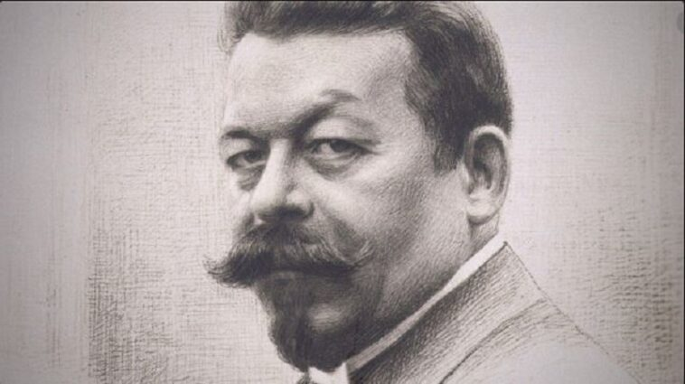 فريدريش إيبرت