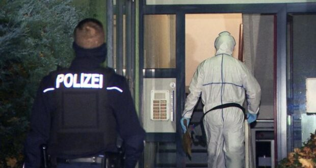 جريمة قتل مروعة في برلين