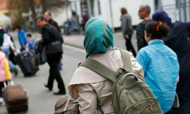 ترحيل اللاجئين قانون اللجوء الجديد في الدنمارك